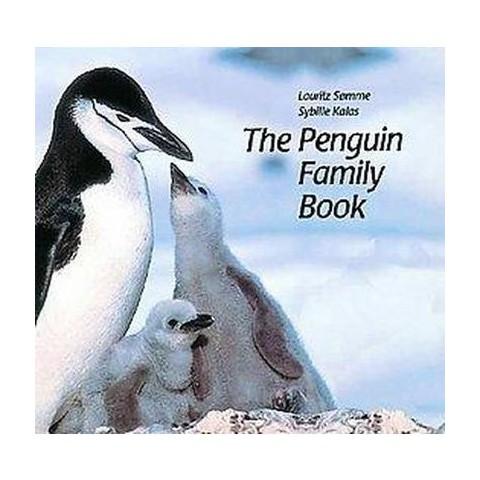 The Penguin Family Book (Translation) (Paperback)