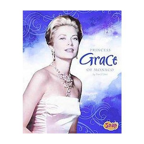 Princess Grace of Monaco (Hardcover)