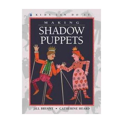 Making Shadow Puppets (Paperback)