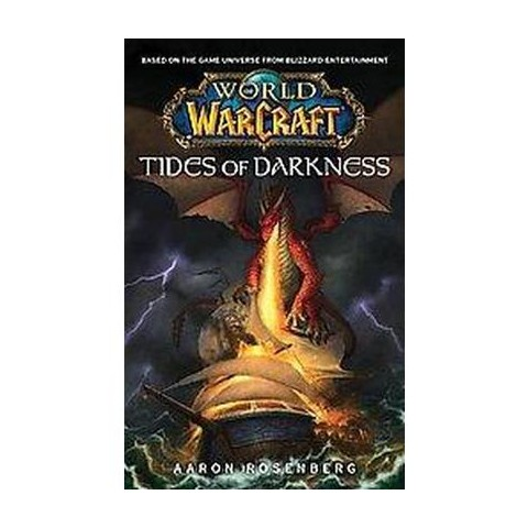 Tide of Darkness (Reissue) (Paperback)