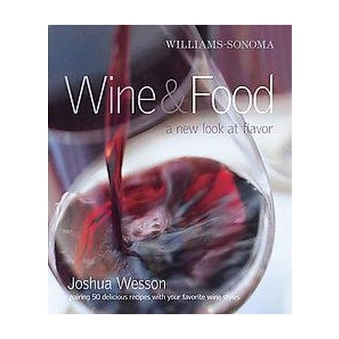 Williams-Sonoma Wine & Food (Hardcover)