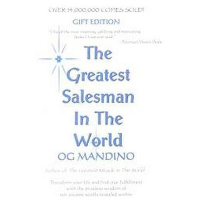 The Greatest Salesman in the World (Gift) (Hardcover)