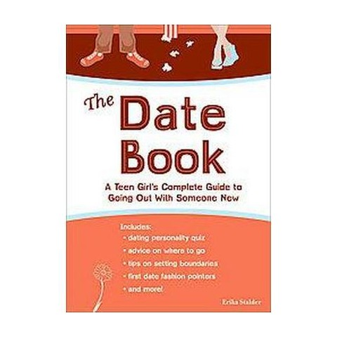 The Date Book (Paperback)