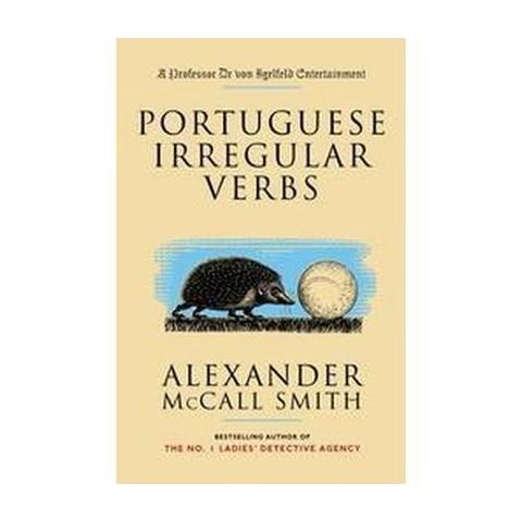 Portuguese Irregular Verbs (Paperback)