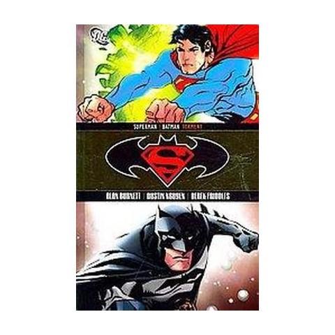 Superman Batman Torment (Hardcover)