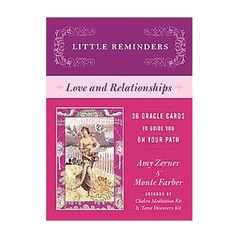Little Reminders Love and Relationships (Cards)
