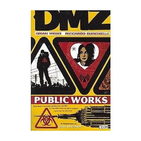 DMZ 3 (Paperback)