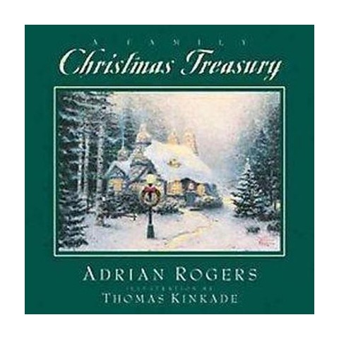 A Family Christmas Treasury (Hardcover)