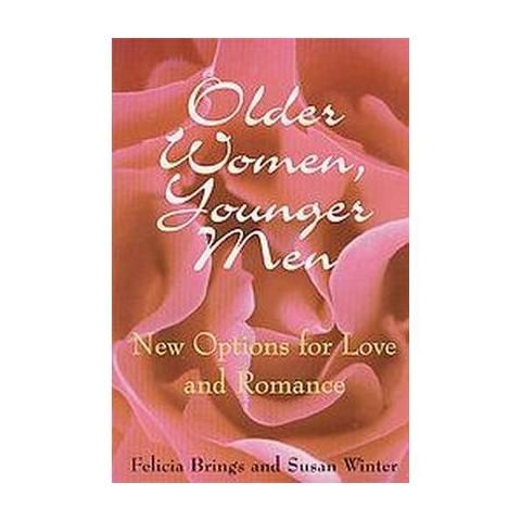 Older Women, Younger Men (Paperback)