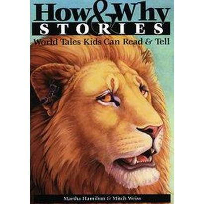 How & Why Stories (Paperback)