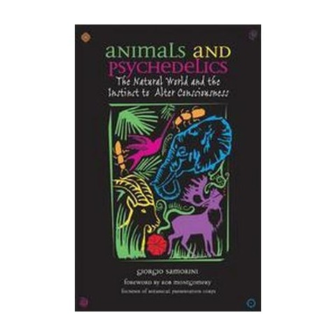 Animals and Psychedelics (Paperback)