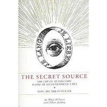Secret Source (Paperback)