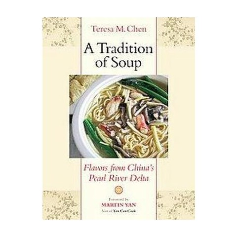 A Tradition of Soup (Paperback)