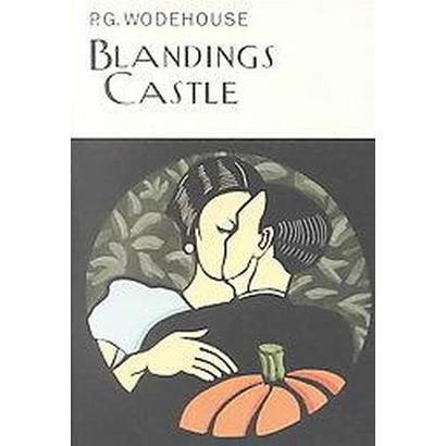 Blandings Castle (Hardcover)