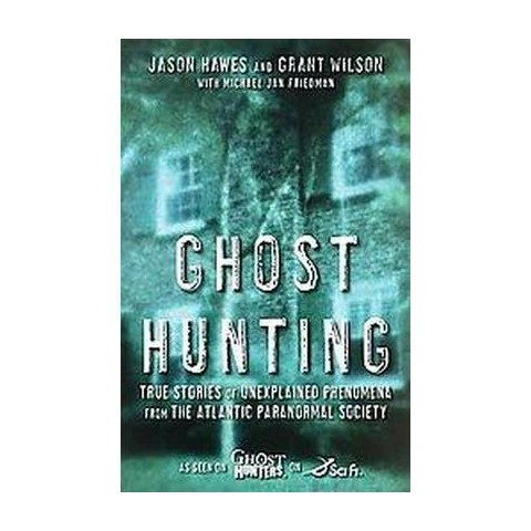Ghost Hunting (Paperback)