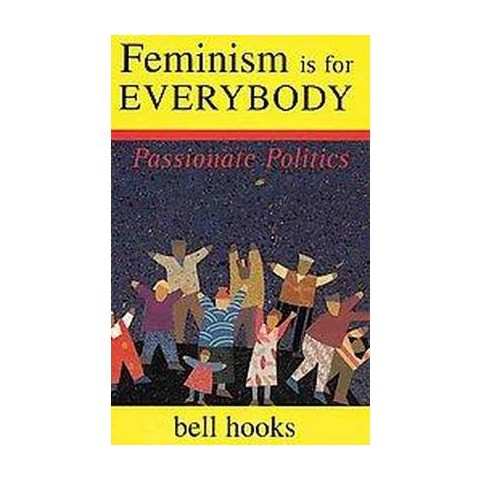 Feminism Is for Everybody (Paperback)
