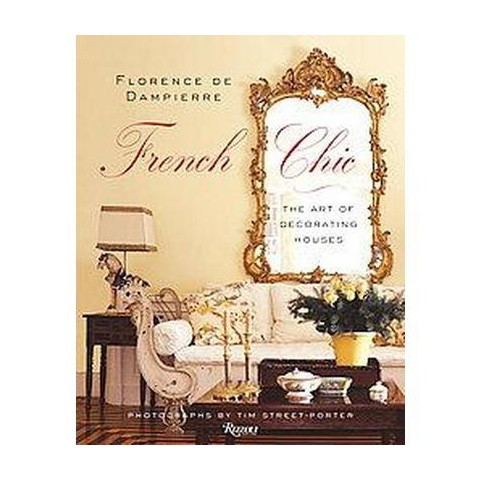 French Chic (Hardcover)