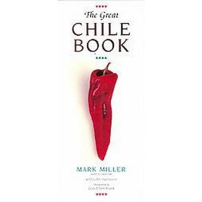 The Great Chile Book (Paperback)
