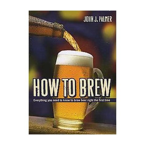 How to Brew (Paperback)