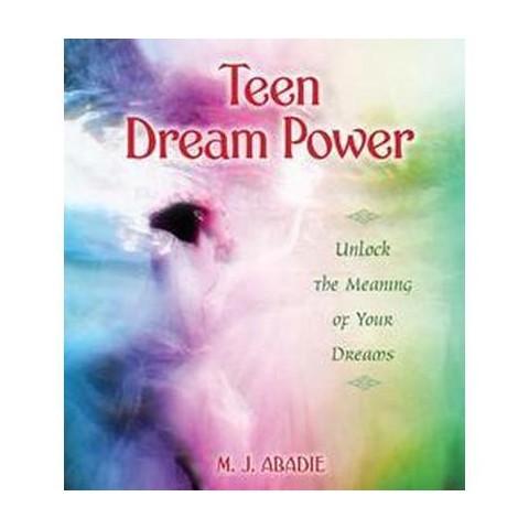Teen Dream Power (Paperback)