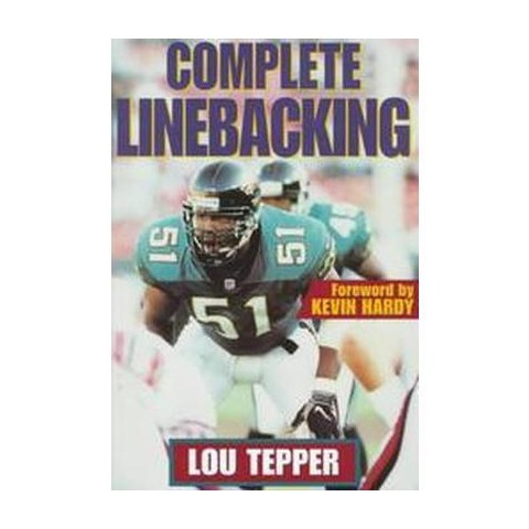 Complete Linebacking (Paperback)