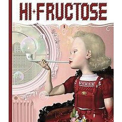 Hi-fructose Collected Edition (Volume 1) (Hardcover)