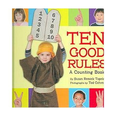 Ten Good Rules (Hardcover)