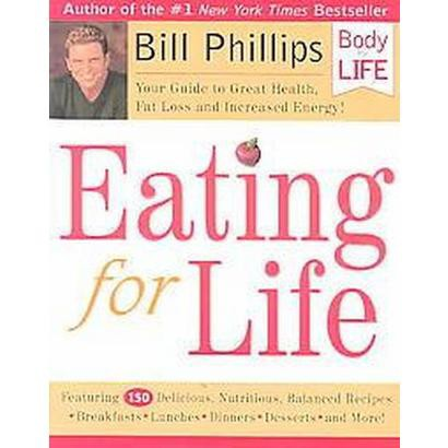 Eating for Life (Hardcover)