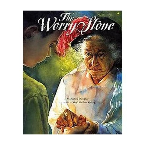 The Worry Stone (Hardcover)