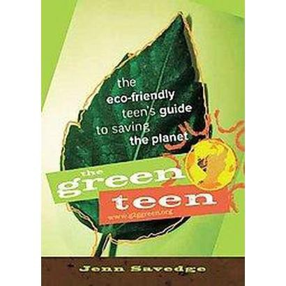 The Green Teen (Paperback)