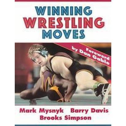 Winning Wrestling Moves (Paperback)