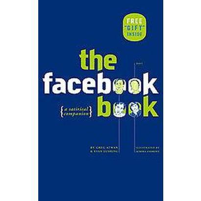 The Facebook Book (Paperback)