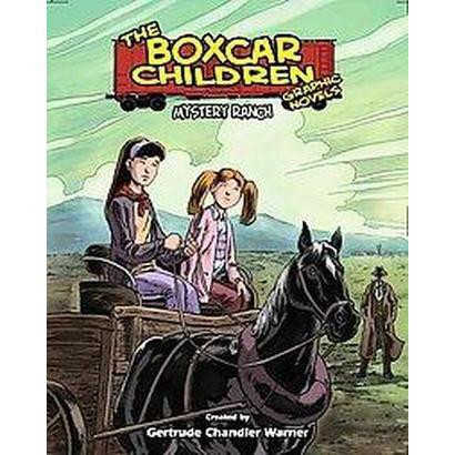 The Boxcar Children Graphic Novels 4 (Paperback)