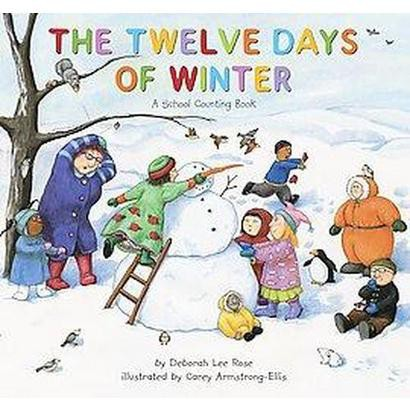 The Twelve Days of Winter (Hardcover)