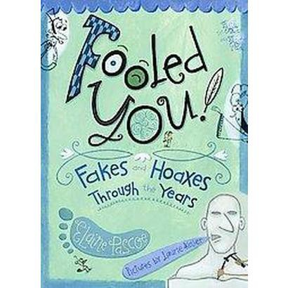 Fooled You! (Hardcover)