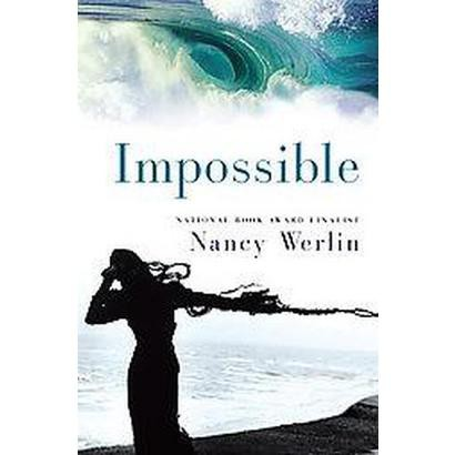 Impossible (Hardcover)