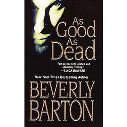 As Good as Dead (Paperback)