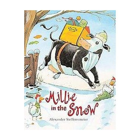 Millie in the Snow (Hardcover)