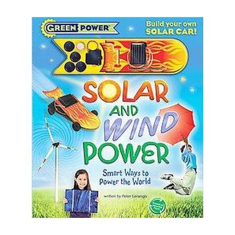 Green Power Solar & Wind Power