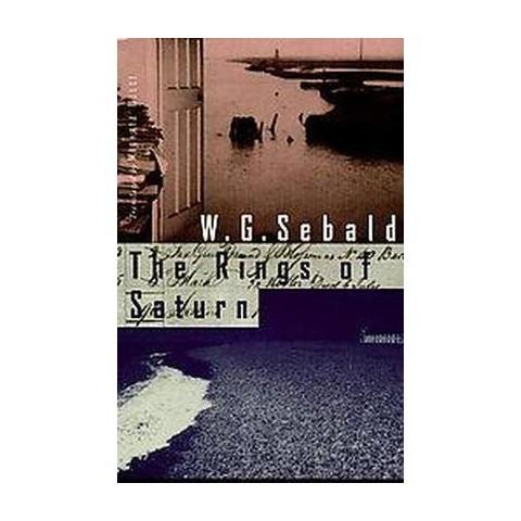 Rings of Saturn (Paperback)