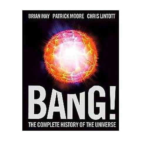 Bang! (Hardcover)
