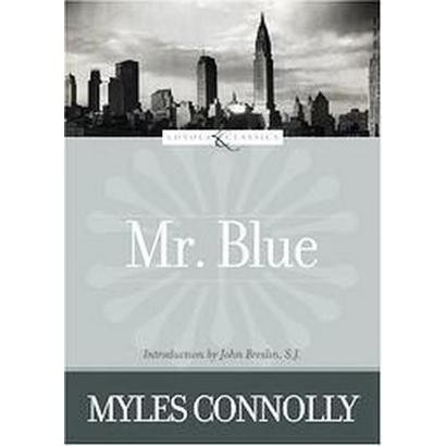 Mr. Blue (Reissue) (Paperback)