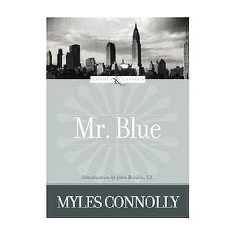 Mr. Blue (Reissue) (Paperback)