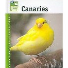 Canaries ( Animal Planet Pet Care Library) (Hardcover)