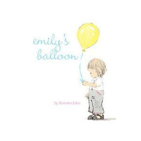 Emily's Balloon (Hardcover)