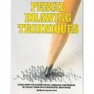 Pencil Drawing Techniques (Paperback)