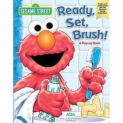 Ready, Set, Brush (Board)