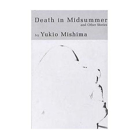 Death in Midsummer (Paperback)