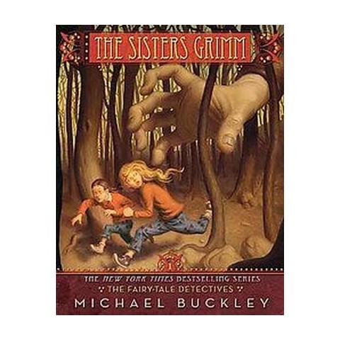 The Fairy-Tale Detectives (Paperback)