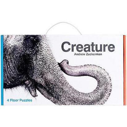Creature (Hardcover)